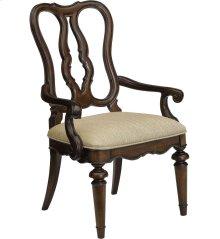 Ernest Hemingway ® Almandares Arm Chair (Maduro)