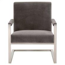 Bowie Club Chair
