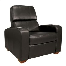 Brown Double Arm Reclining Chair