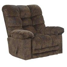 Chaise Rocker Recl w/Xtra Comfort - Chestnut