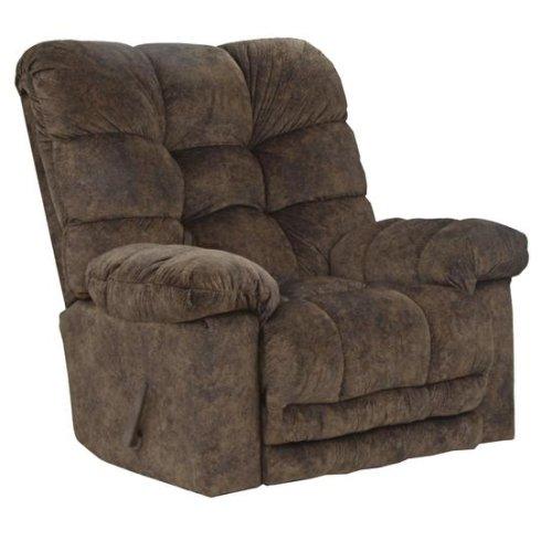 Chaise Rocker Recl w/Xtra Comfort - Mocha