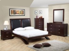 RV222CKH Raven Headboard
