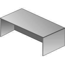 Kenwood Desk Shell 72x36