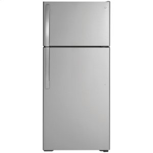 GE®16.6 Cu. Ft. Top-Freezer Refrigerator