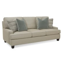 Studio C Sofa - T Cushion Track Arm