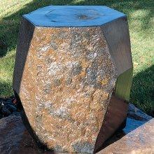 Mizubachi Fountain, 20 inch height