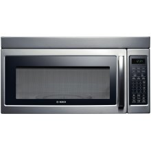 Over-the-Range Microwave HMV9305 - Stainless Steel
