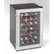 Model EWC28 - 28 Btl Thermoelec Wine Cooler