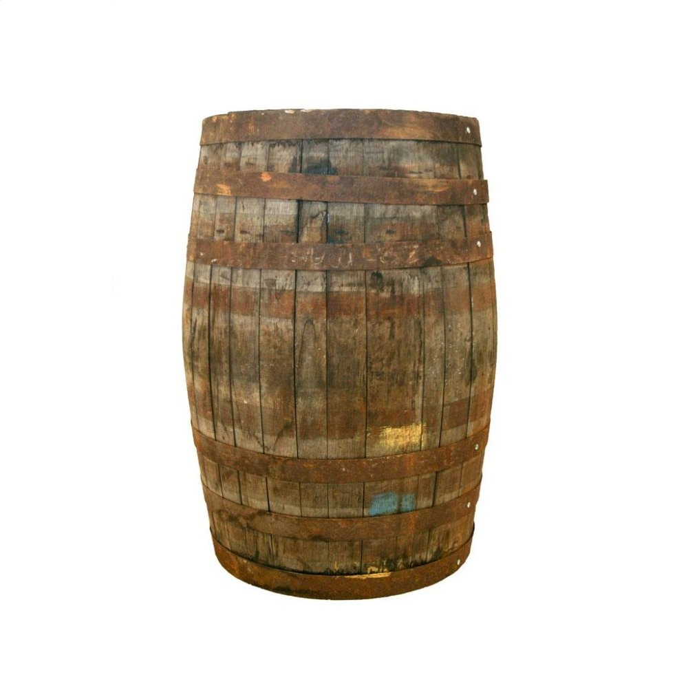 Tequila Barrell