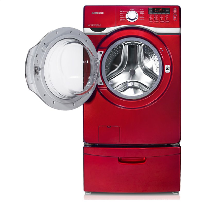 Large Capacity Front Load Washer