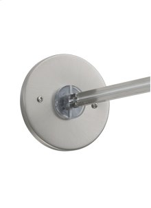 """MonoRail 4"""" Round Direct End Power Feed Monorail 4"""" Round Direct-end Power Feed"""