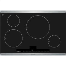 500 Series 30 Induction Cooktop with Touch Control Stainless Steel Strips