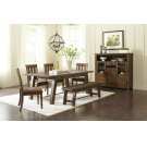 Cannon Valley Dining Chair W/uph Seat Product Image