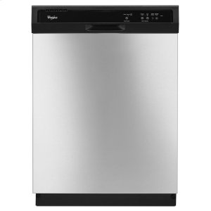 Dishwasher With The 1-Hour Wash Cycle - STAINLESS STEEL