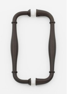 Charlie's Collection Back-to-Back Pull G726-6 - Chocolate Bronze