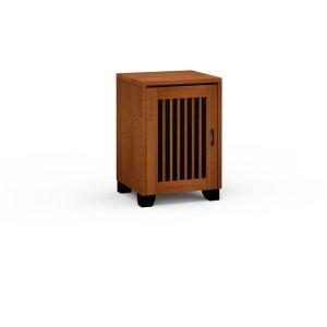 Salamander DesignsSonoma 317, Single-Width Audio Cabinet, American Cherry