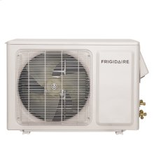 Frigidaire Ductless Split Air Conditioner with Heat Pump, 21,500btu 208/230volt
