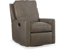 Yorba Swivel Glider Recliner