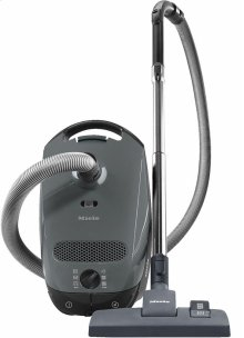 Classic C1 Limited Edition PowerLine - SBAN0 canister vacuum cleaners High suction power for thorough vacuuming at an attractive entry level price.