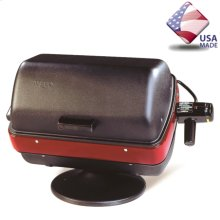 9300 Deluxe Tabletop Electric Grill