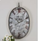 Argento Wall Clock Product Image