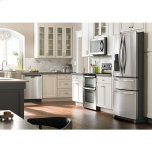 Whirlpool Whirlpool® Energy Star® Certified Dishwasher With Sensor Cycle - Monochromatic Stainless Steel