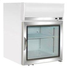 Countertop Merchandisers Freezer X-Series