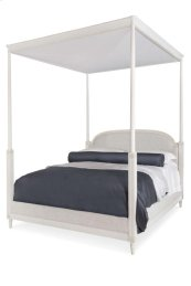 Summit Four Poster/canopy Bed King