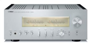 A-S3000 Silver Natural Sound Integrated Amplifier