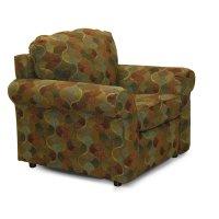 Malibu Chair 2404 Product Image