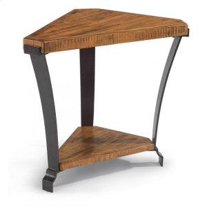 FlexsteelHOMEKenwood Wedge Table
