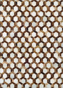 Spectrum - Ivory-Brown 0492/9307