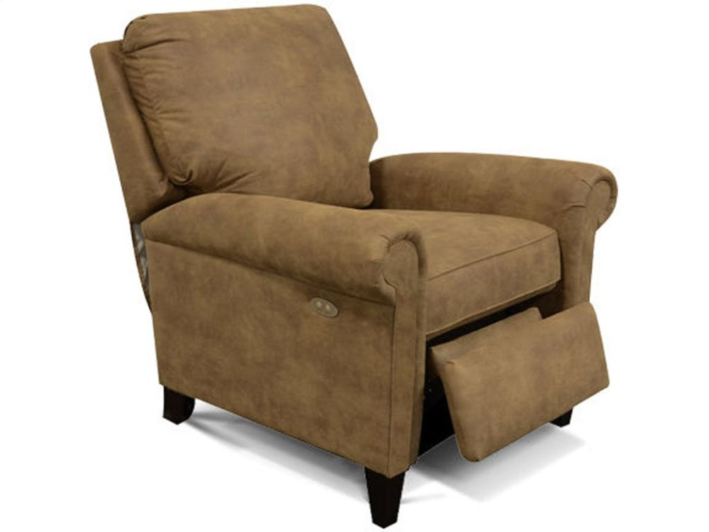 3P0031 In By England Furniture In Russellville, KY   Price Recliner 3P00 31