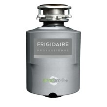 Frigidaire Professional 3/4 HP Batch Feed Waste Disposer