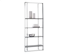 Dalton Bookcase - Grey