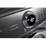 Electrolux Front Load Perfect Steam Electric Dryer With Predictivedry And Instant Refresh - 8.0. Cu. Ft.