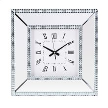 Fiona Mirror Wall Clock