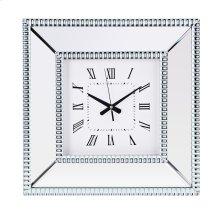 Fiona Mirror Wall Clock