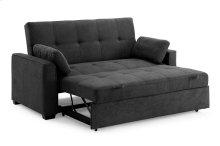 Nantucket Sofa Sleeper in Charcoal