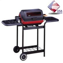 9359W Deluxe Electric Cart Grill