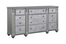 B357 Dresser Only (Zolena)