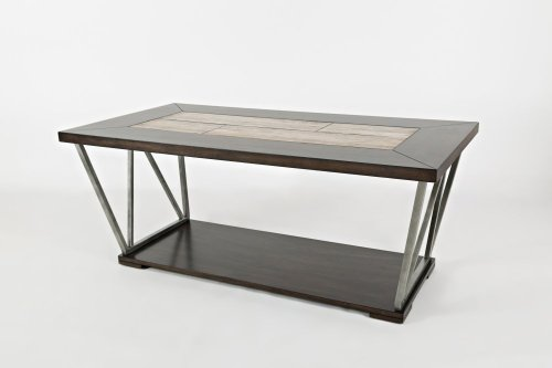 Leonardo Cocktail Table