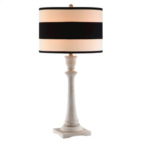 Tabatha Table Lamp