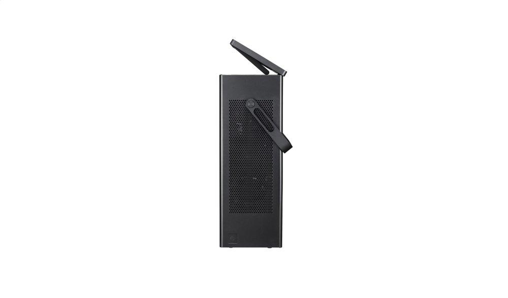 HU80KALG Electronics 4K UHD Laser Smart Home Theater