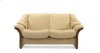 Stressless Eldorado Lowback Loveseat