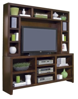 "74"" Hutch Product Image"