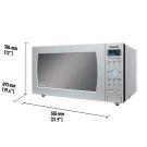 NN-SE796S Countertop Product Image