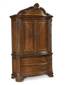 Old World Armoire Set Product Image