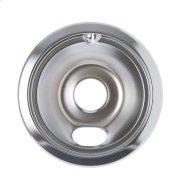 6 inch Electric Range burner drip bowl Product Image