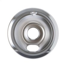 6 inch Electric Range burner drip bowl